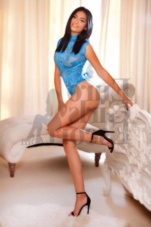 Marie-carole tantra massage in Ossining New York