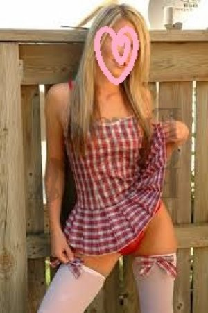 Mauryne erotic massage in Clinton UT