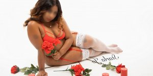 Idelette happy ending massage in Burien Washington