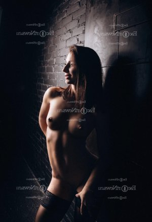 Annamaria nuru massage in Covington Kentucky