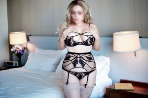 Laynna erotic massage in Warsaw