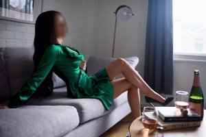 Mahyssa erotic massage in Palmetto Bay Florida
